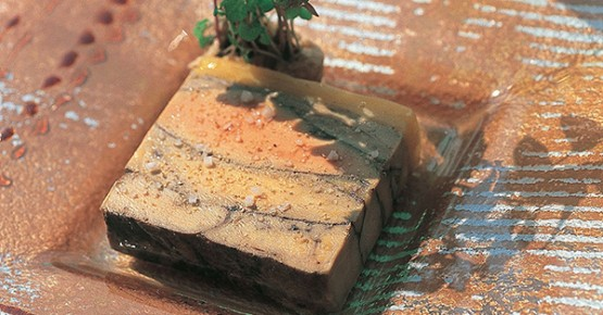 foie gras location dordogne